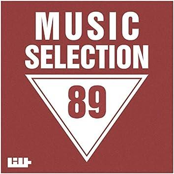 Music Selection, Vol. 89