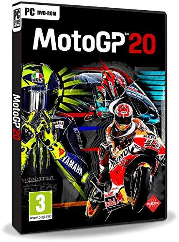 MotoGP 20 PC