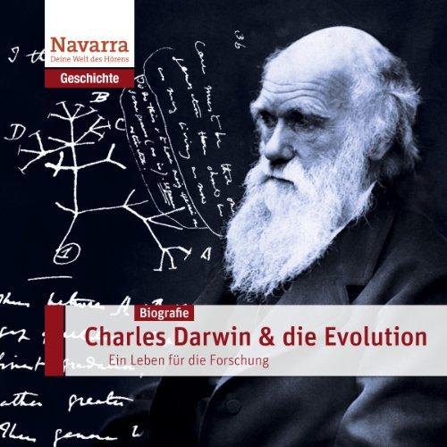Charles Darwin und die Evolution Titelbild