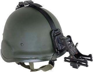 SHENKEL シェンケル 88式鉄帽 タイプ ハードシェル ヘルメット OD & NVG マウントステー セット