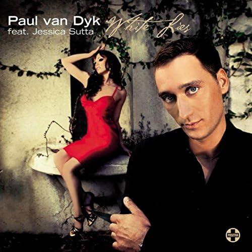 Paul Van Dyk & Jessica Sutta
