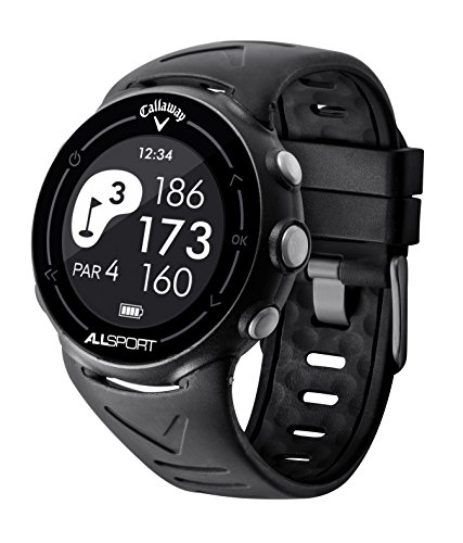 Callaway Golf- ALLSport GPS Golf Watch