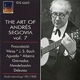 6 Etudes (Escuela de guitarra): Leccion No. 7 in E Major