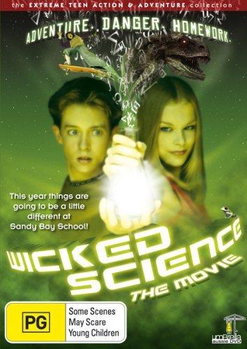 Wicked Science - Telemovie ( Wicked Science - The Movie ) [ Origen Australiano, Ningun Idioma Espanol ]