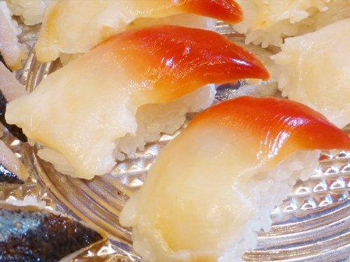 ほっき貝 スライス M 20枚×5パック ほっき ホッキ ホッキ貝 寿司ネタ お寿司 お刺身 北寄貝 北寄 海鮮丼 貝 【水産フーズ】