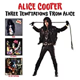 Three Temptations From Alice Cooper (2Cd)