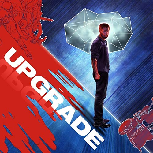 UPGRADE / JED PALMER [12 inch Analog]