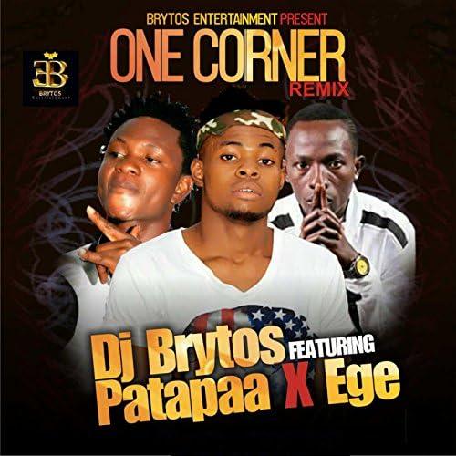 DJ Brytos feat. Patapaa & Ege