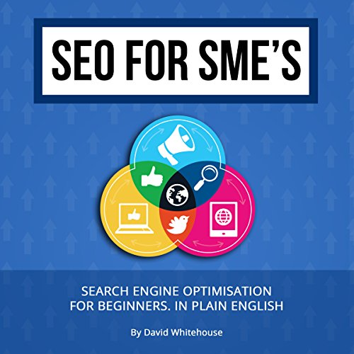 SEO for SME's cover art