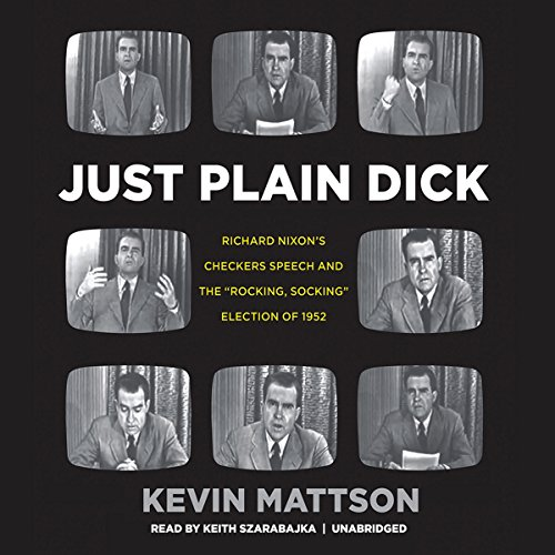 Just Plain Dick copertina