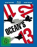 Ocean's Trilogie [Blu-ray] - George Clooney