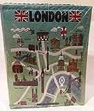 Londres Inglaterra en relieve álbum de fotos 100fotos/4x 6