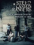 Steep Canyon Rangers - Live at Boulder Theater