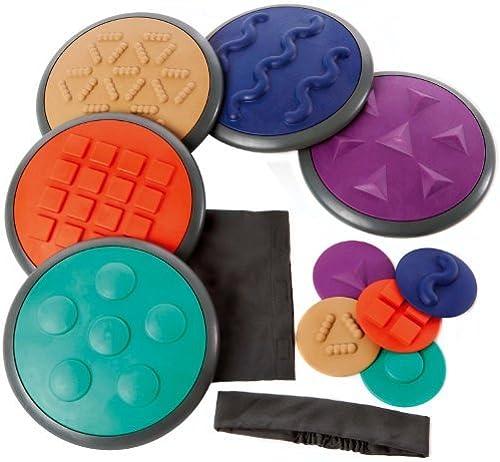 Hay más marcas de productos de alta calidad. Gonge TACTILE DISCS - SET 2 by by by Gonge  100% garantía genuina de contador