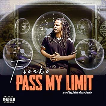 Pass My Limit
