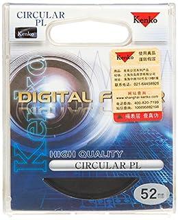Kenko Digital PL-CIR (E) - Filtro polarizador de Rosca (52 mm) (B000TX8T8S) | Amazon price tracker / tracking, Amazon price history charts, Amazon price watches, Amazon price drop alerts