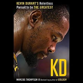 KD cover art