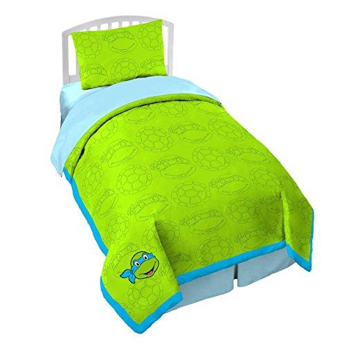 ninja turtle blanket queen - 4