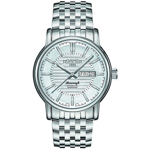 Reloj - Roamer - para Hombre - 963637 41 15 90