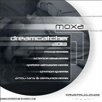 Dreamcatcher 2013