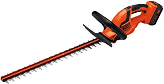 Best Electric Hedge Trimmer of July 2020