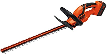 Best Gas Powered Hedge Trimmer of July 2020
