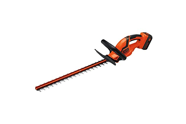 Best Electric Hedge Trimmer 2020 Best electric trimmers for bushes | Amazon.com