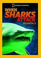 When Sharks Attack: Season 3 / [DVD] [Import]