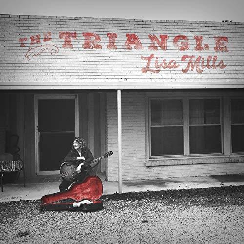 Lisa Mills - The Triangle (CD)