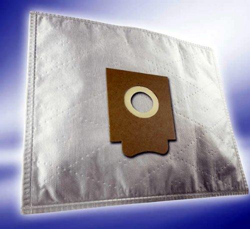 20 Mikrovlies Staubbeutel (Vorteilspackung) für EIO Vivo (wie Swirl EIO 80 MicroPor)