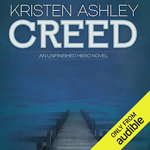 Creed                   By:                                                                                                                                 Kristen Ashley                               Narrated by:                                                                                                                                 Mackenzie Cartwright                      Length: 14 hrs and 30 mins     44 ratings     Overall 4.5