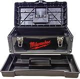 Milwaukee 4939435170 Werkzeugkoffer mit Werkzeugeinsatz