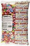 HARIBO - Floppies - Caramelos Grageados, Surtido, 2 Kg