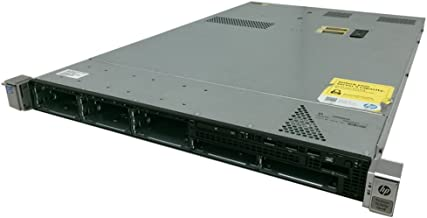 HP ProLiant DL360p Generation 8 (Gen8)