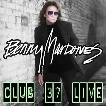 Club 37 (Live)