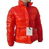 MONCLER モンクレール ジャケット WOMEN'S CLAIRE JACKET RED 00 [並行輸入品]