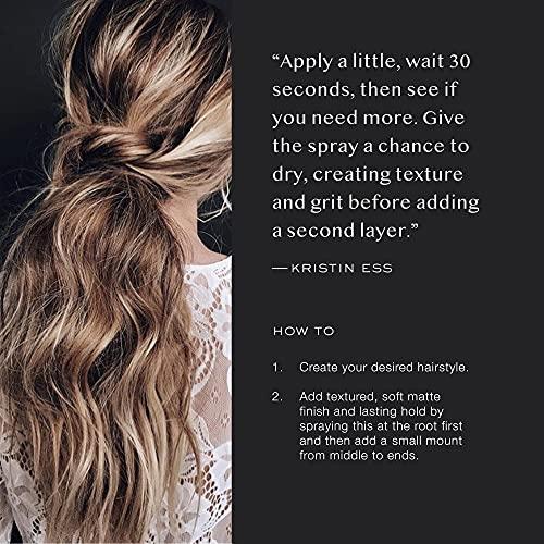 Kristin Ess Dry Finish Working Texture Spray, 6.9 oz.