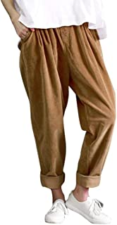 Best baggy trousers womens Reviews