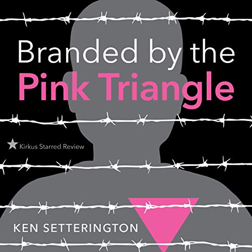 Branded by the Pink Triangle cover art