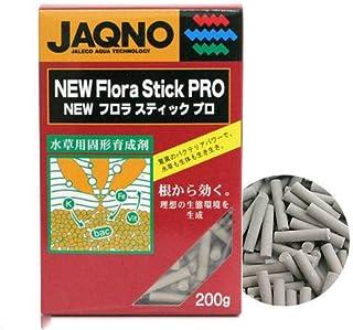 NEW フロラスティック プロ 200g (水草用固形育成剤)