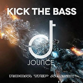 Kick The Bass EP