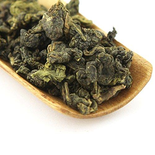 Tao Tea Leaf Taiwan 103 Ginseng Oolong Tea, 50g Premium Loose Tea Blend
