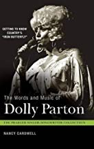 The Words and Music of Dolly Parton: Getting to Know Country's