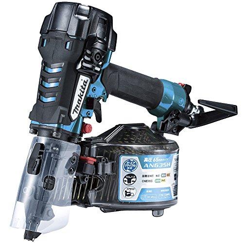 マキタ(Makita)  高圧エア釘打機 青 AN635HM