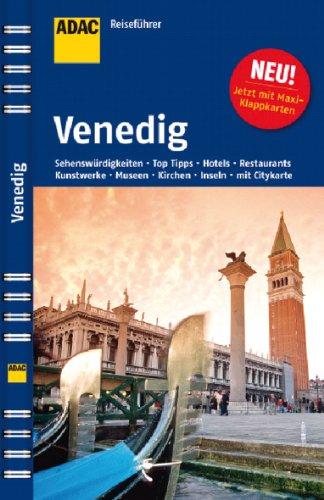 Image of ADAC Reiseführer Venedig