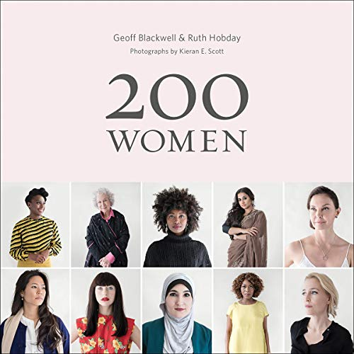 200 Women cover art