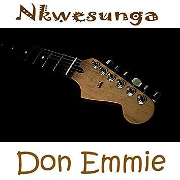 Nkwesunga