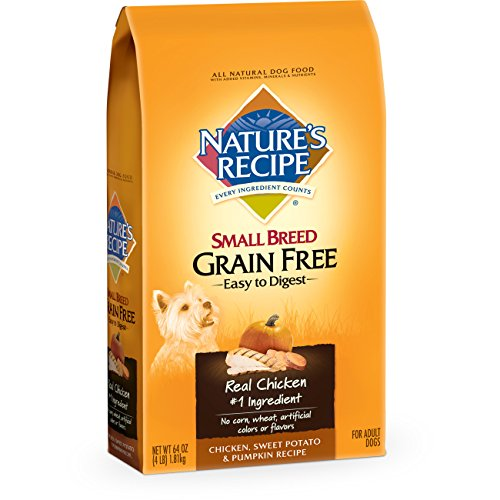 NATURE'S RECIPE 799565 Easy to Digest Gf...