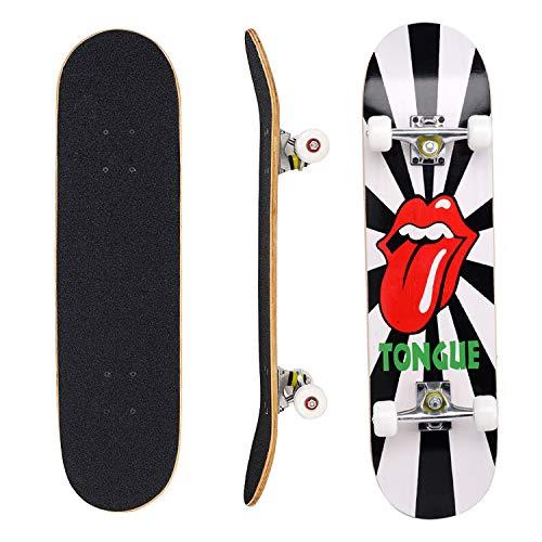 skateboard adulte debutant vans