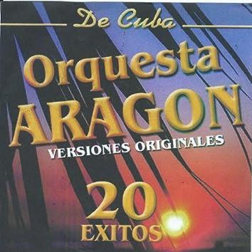20 Exitos Orquesta Aragon